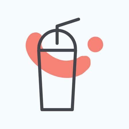take away: Take away cup
