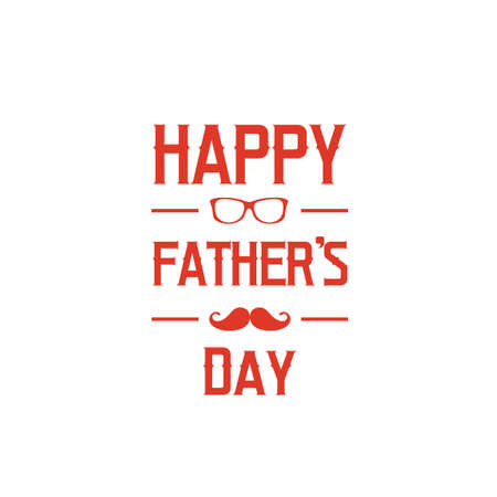 spec: Fathers Day greeting design