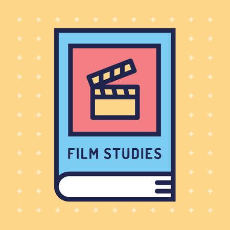 textbook: Film studies textbook