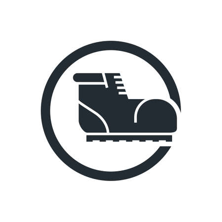 safety boots: Safety boots icon
