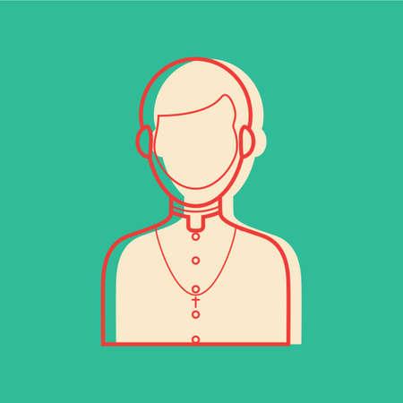 clergy: Sacerdote