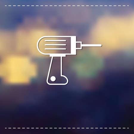 Hand boormachine