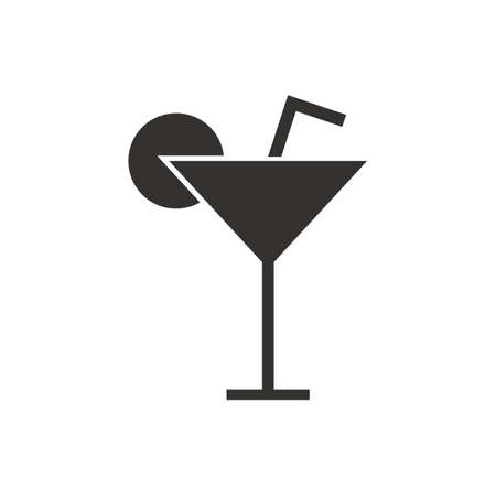 chill: Cocktail Illustration