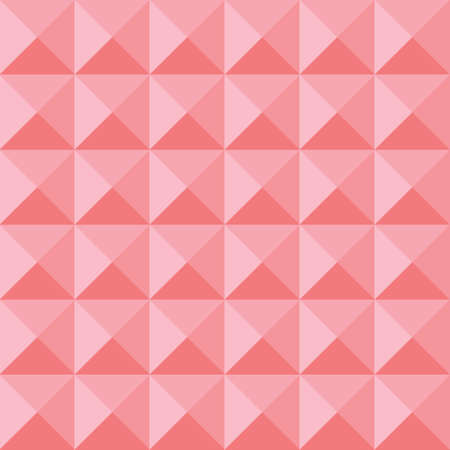 Seamless faceted backgrounds
