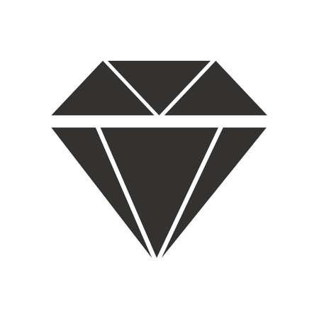sapphire gemstone: Diamond