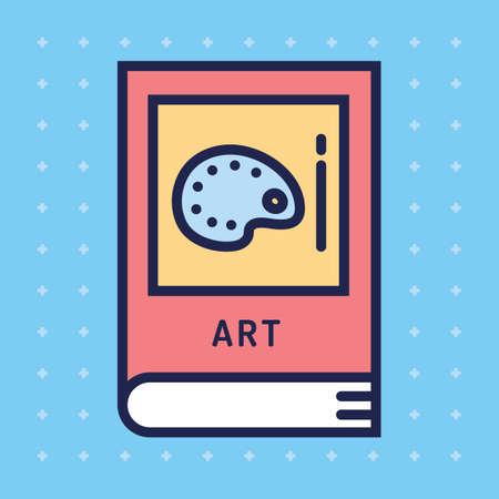 textbook: Art textbook