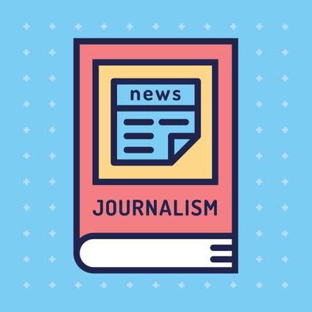 journalism: Journalism textbook