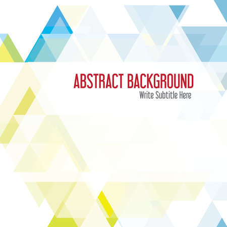 background abstract: Abstract background Illustration