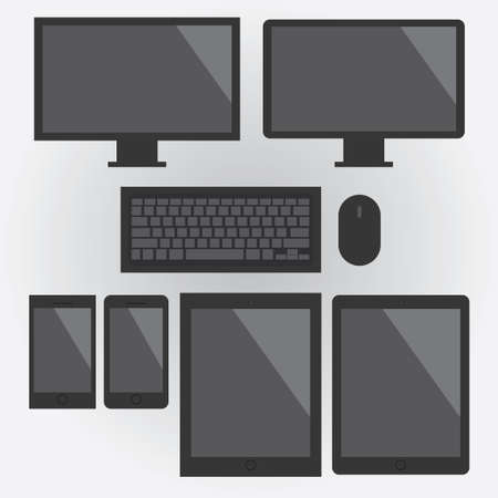 electronic devices: Electronic devices