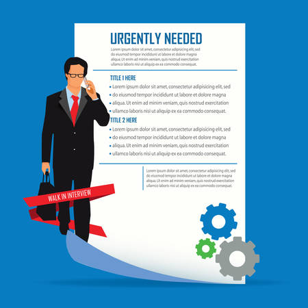 urgently: Business infographic