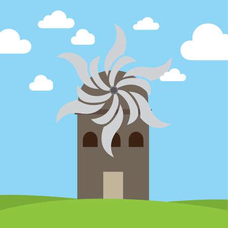 windmill: Windmill