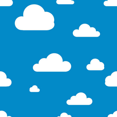 cloudscapes: Clouds background
