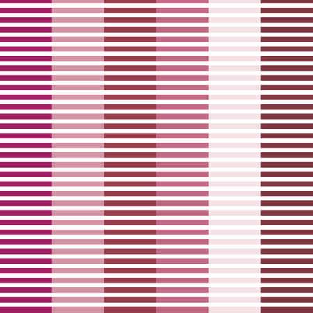 lineas horizontales: Las líneas horizontales de fondo Vectores