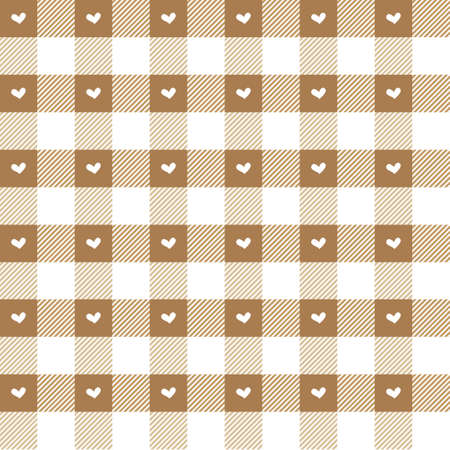 gingham: Gingham background