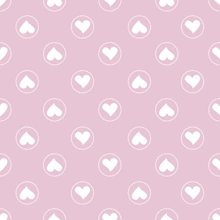 hearts background: Hearts background