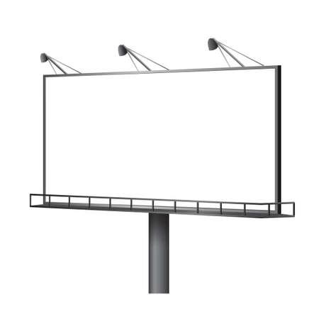 outdoor lights: Billboard