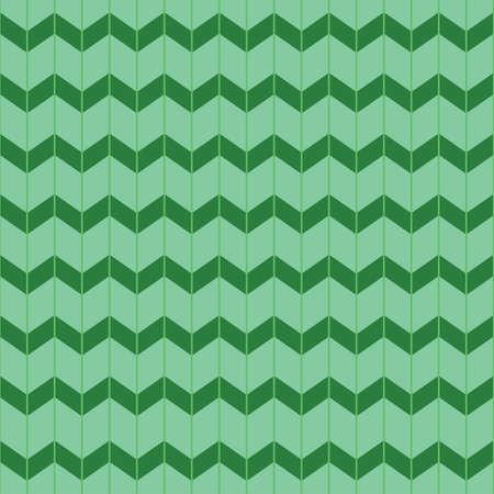 waves: Seamless geometric waves background Illustration