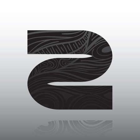 letter z: Letter Z Illustration