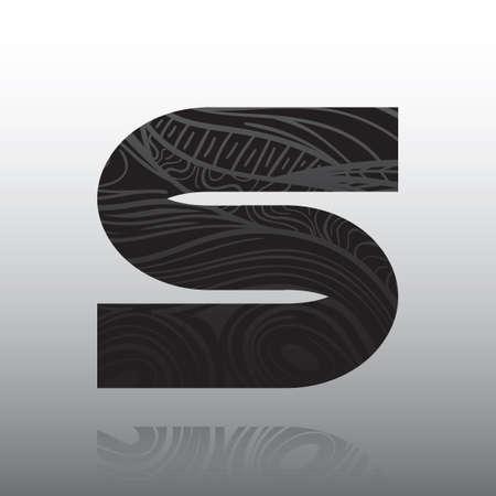 lettre s: Lettre S