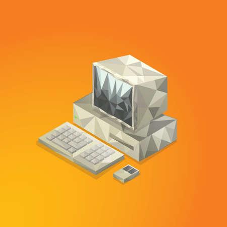 retro: Retro computer