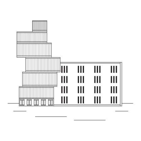 art museum: New museum of contemporary art in new york