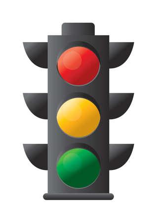 trafficlight: Traffic signal