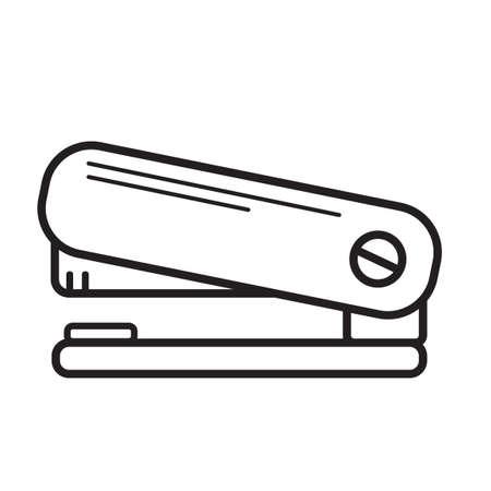 grapadora: Grapadora Vectores