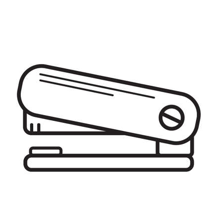 staplers: Stapler Illustration