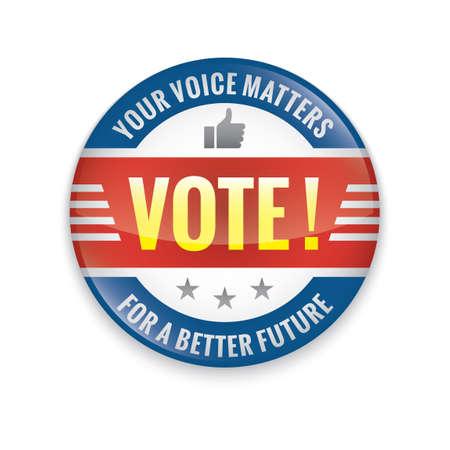 Stem badge