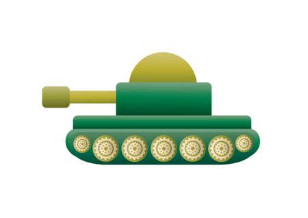 menacing: Tank