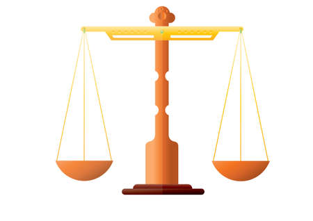 judgments: Balance scale