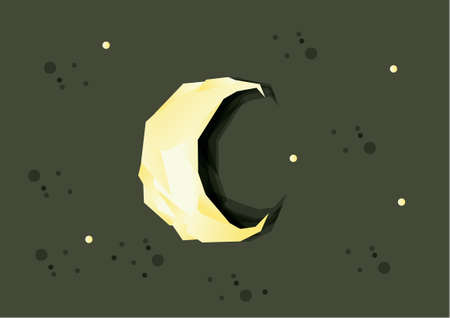 moon: Moon Illustration