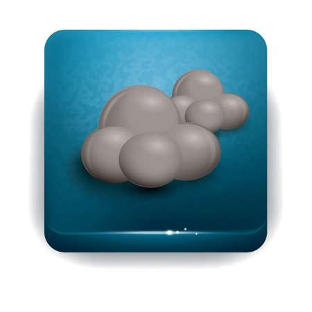 clouds: Clouds Illustration