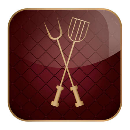 eatery: Fork and spatula