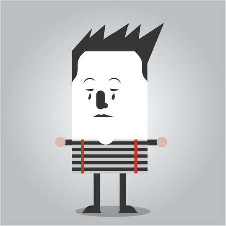 mime: Mime artist
