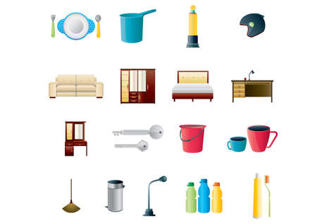 household equipment: Household equipment