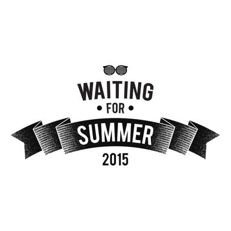 for: Waiting for summer