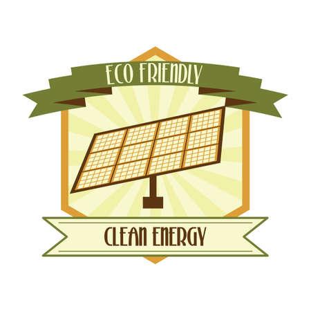 clean energy: Clean energy label