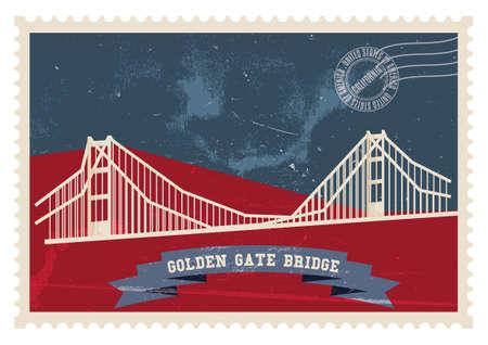 golden gate bridge: Golden gate bridge poster