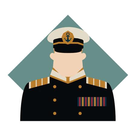 captain: Captain