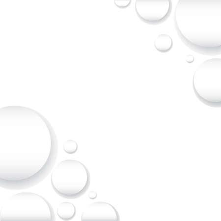 bubble background: Bubble sfondo