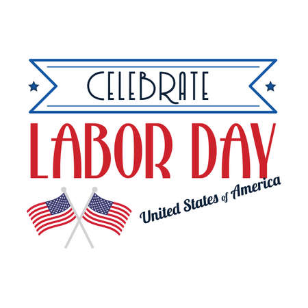 labor day: Labor day poster