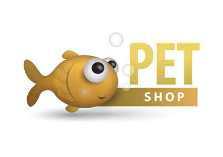 tienda de animales: Etiqueta Tienda de animales