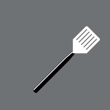 spatula: Spatula Illustration