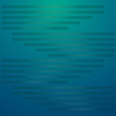 horizontal: Horizontal lines background Illustration