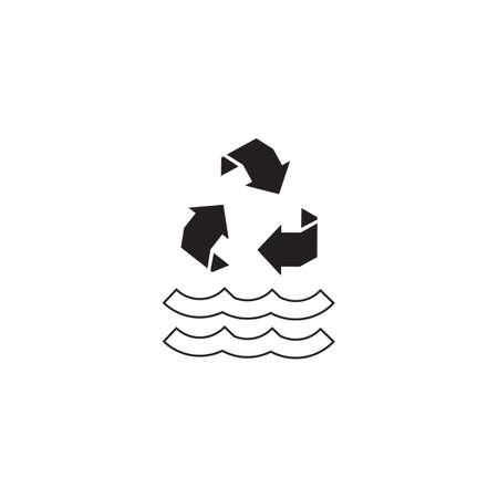 lightweight: Recycling water