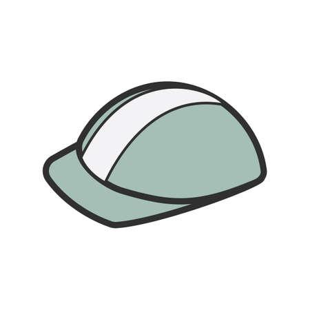 hard: Hard hat
