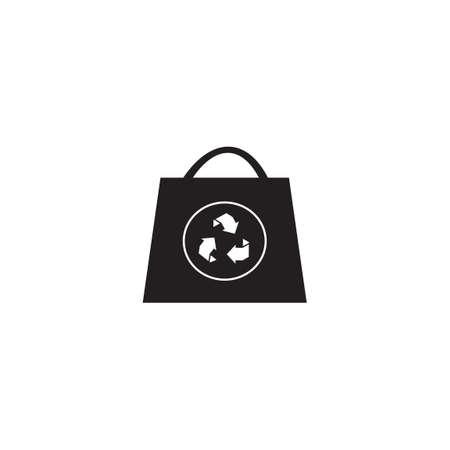 reciclable: Bolsa reciclable