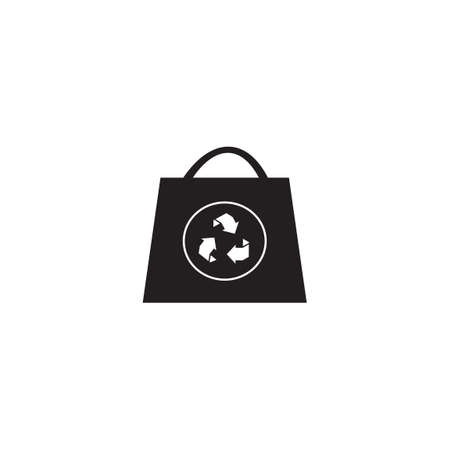 recyclable: Recyclable bag