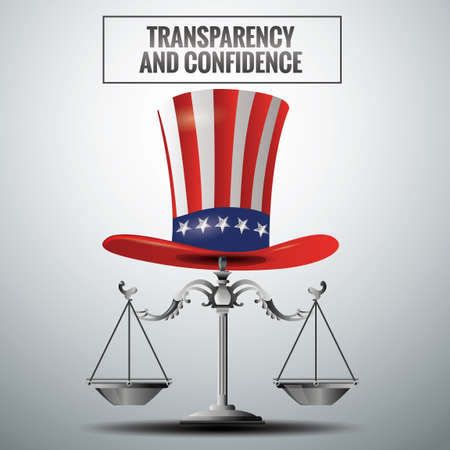 confidence: Transparency and confidence wallpaper